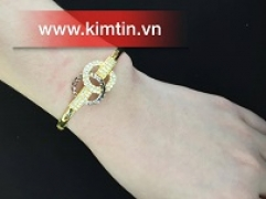Bảo dưỡng giữ gìn đồ trang sức bằng vàng