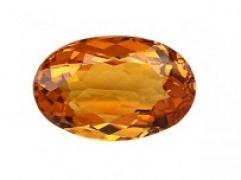 Tác dụng của Citrine – thạch anh vàng – viên đá tháng 11