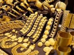 Thông tin thị trường vàng sáng 19.4.2019: Vàng vẫn neo mức thấp