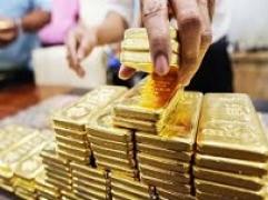 Bản tin thị trường vàng sáng 20.3: Giá vàng tăng nhẹ