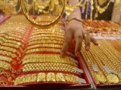Bản tin thị trường vàng sáng 30.3: Vàng neo mức cao