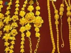 Bản tin thị trường vàng sáng 31.3: Vàng trong nước biến động nhẹ