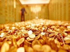Khai thác và tuyển chọn vàng của người xưa có gì đặc biệt