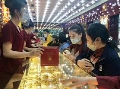 Bản tin thị trường vàng sáng 22/10: Giá vàng trong nước xu hướng ổn định