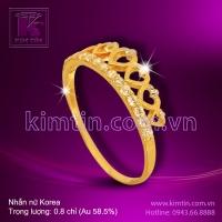 Nhẫn nữ Korea